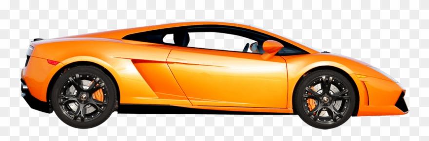 Lamborghini Top View Clip Art.