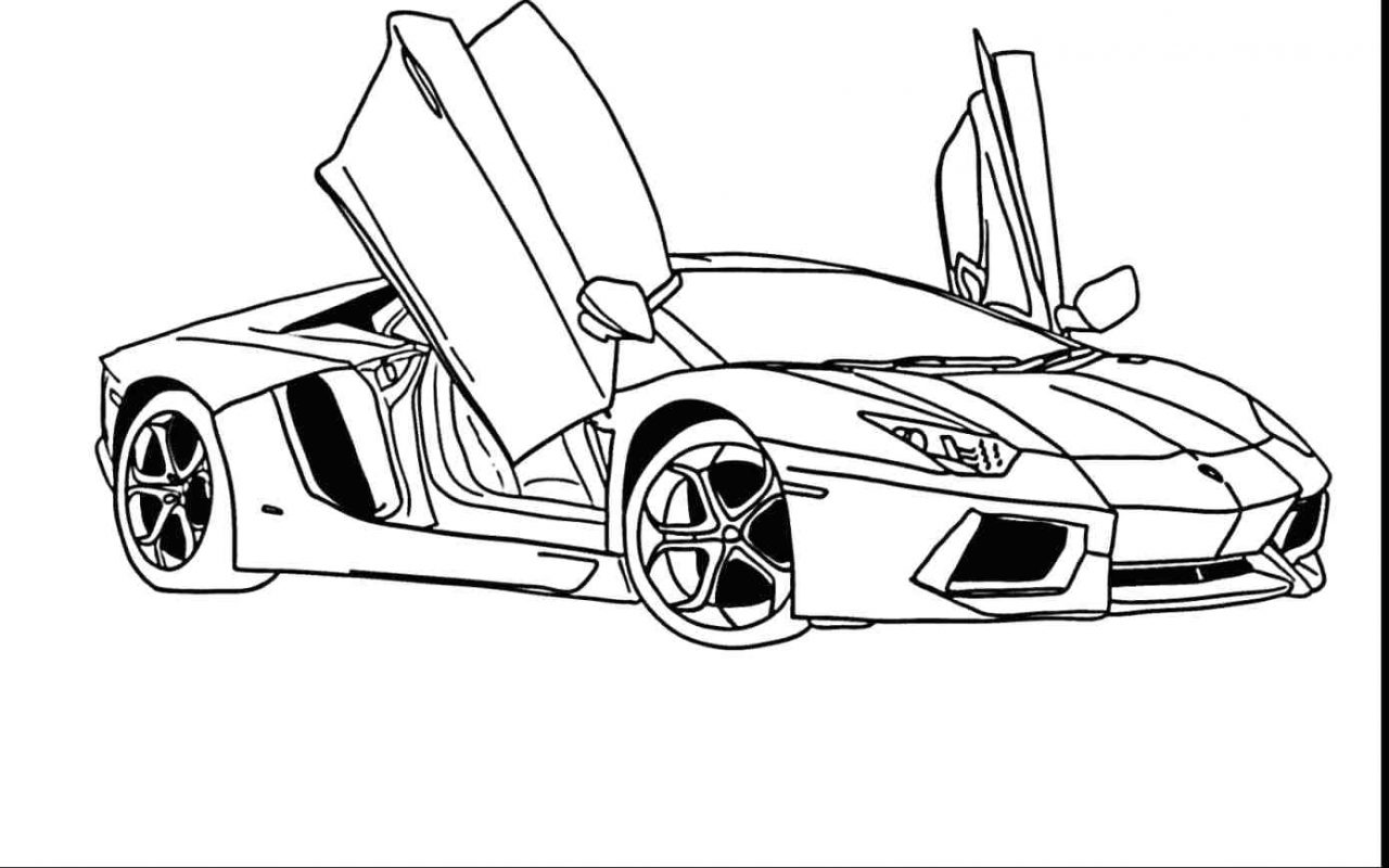 65+ Lamborghini Clipart.