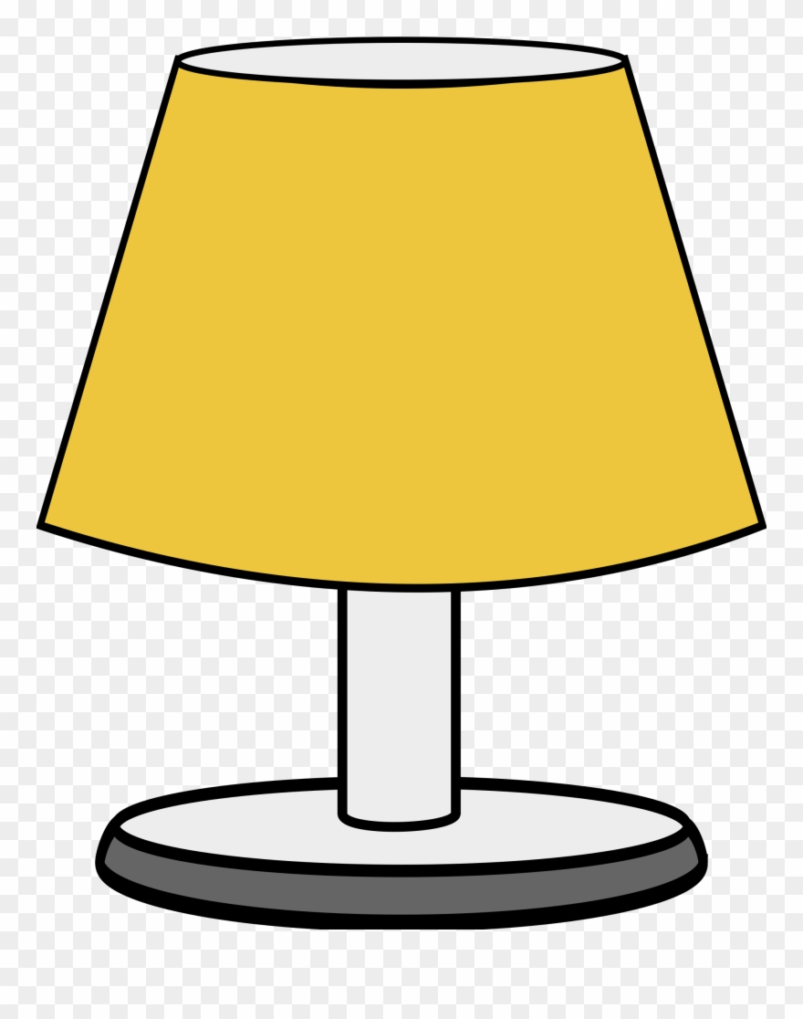 Lamps Clipart Transparent.