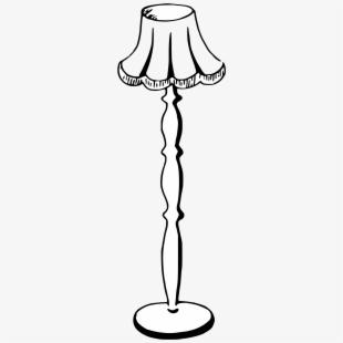 Liquid Lamp White.