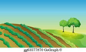 Land Clip Art.
