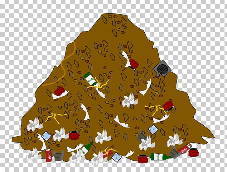 Waste Container Landfill Trash PNG, Clipart, Christmas Ornament.