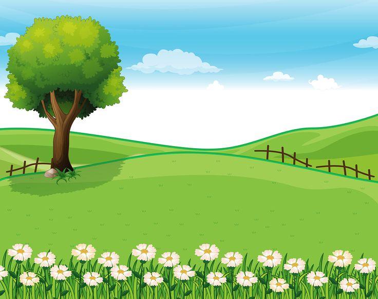 Free Nature Landscape Cliparts, Download Free Clip Art, Free Clip.