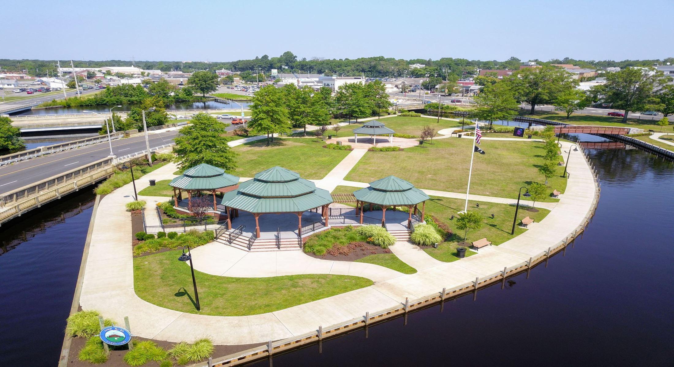 Toms River Township, NJ.