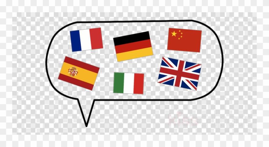 Language Clipart Foreign Language Clip Art.