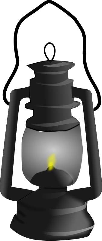 Free Clipart: Lantern.