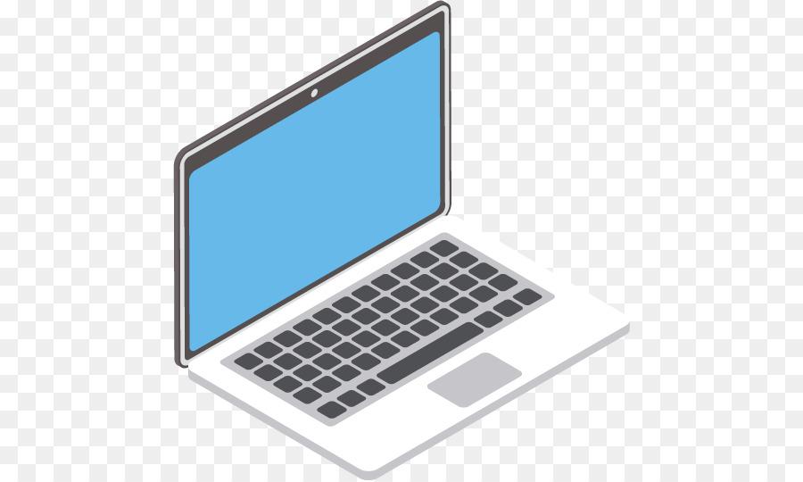 Laptop Background clipart.