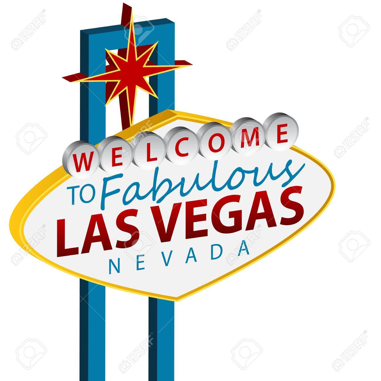 595 Vegas free clipart.