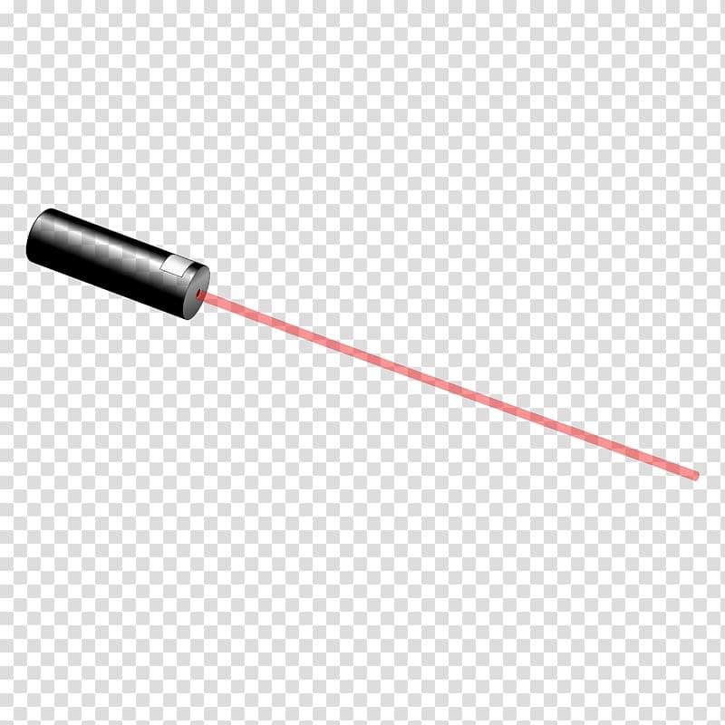 Light Laser Lamp, Spotlight laser light transparent.
