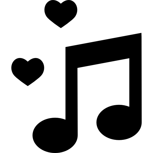 Music icons, +2,000 free files in .PNG, .EPS, .SVG format.