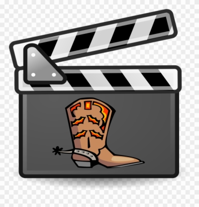 movie , Free clipart download.