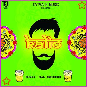 Kalio Song.