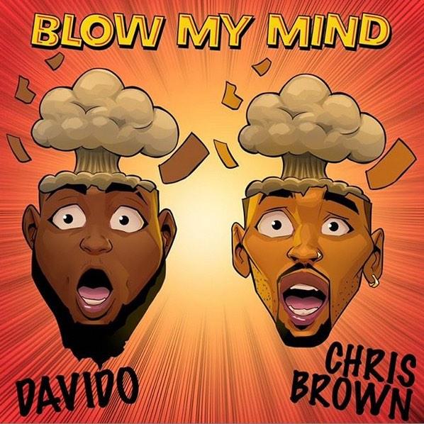 DOWNLOAD: Davido ft. Chris Brown.