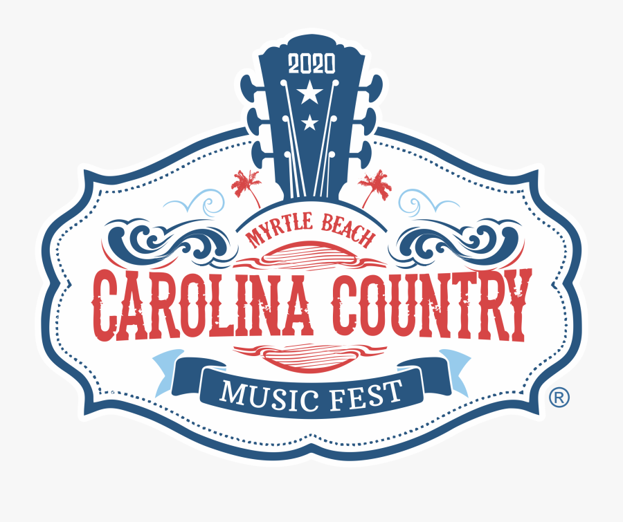 Carolina Country Music Festival 2018 , Free Transparent.