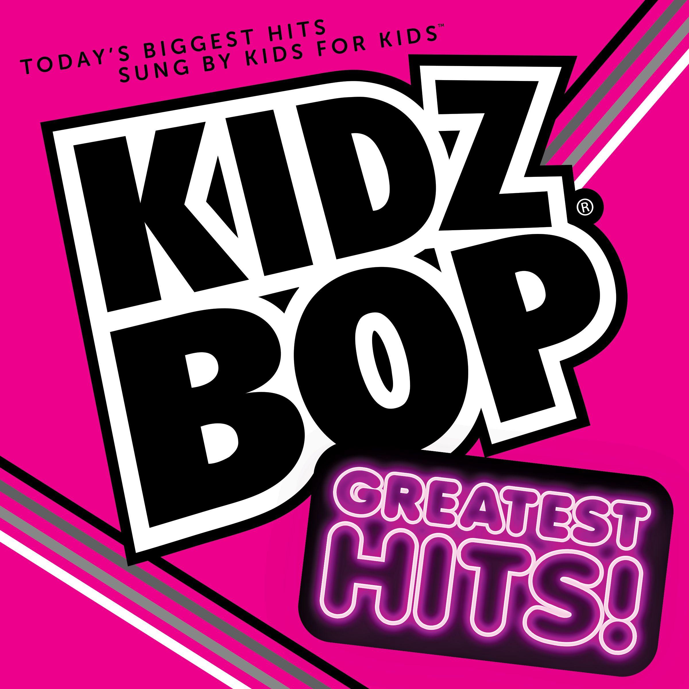 download: #KIDZBOP Greatest Hits!.