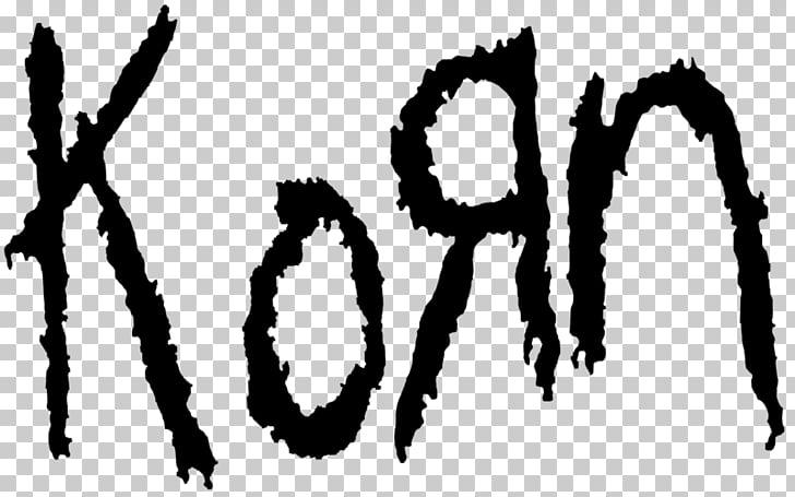 Korn Greatest Hits, Vol. 1 Logo Music Black Is the Soul.