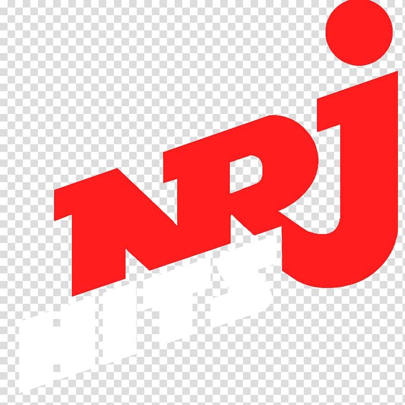NRJ HITS Internet radio Music NRJ Paris, others transparent.