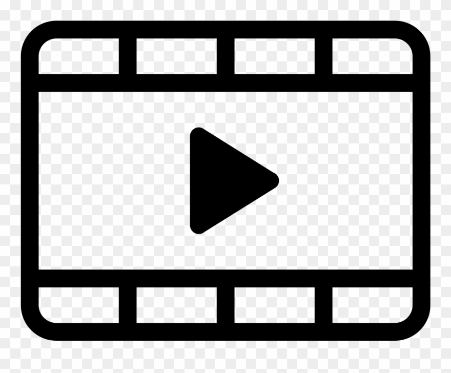 Image Result For Video Clipart Png.