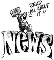 Free News Cliparts, Download Free Clip Art, Free Clip Art on.