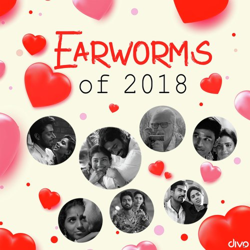 Earworms Of 2018 Songs.