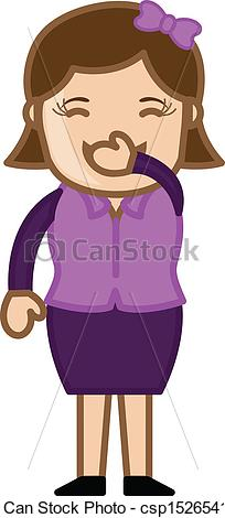 Laughing woman Clipart Vector Graphics. 13,548 Laughing woman EPS.