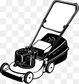Lawn mower clipart 4 » Clipart Portal.