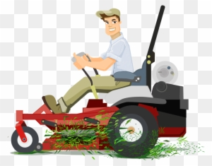 Download Free png Lawn Mower Clipart, Transparent PNG Clipart Images.