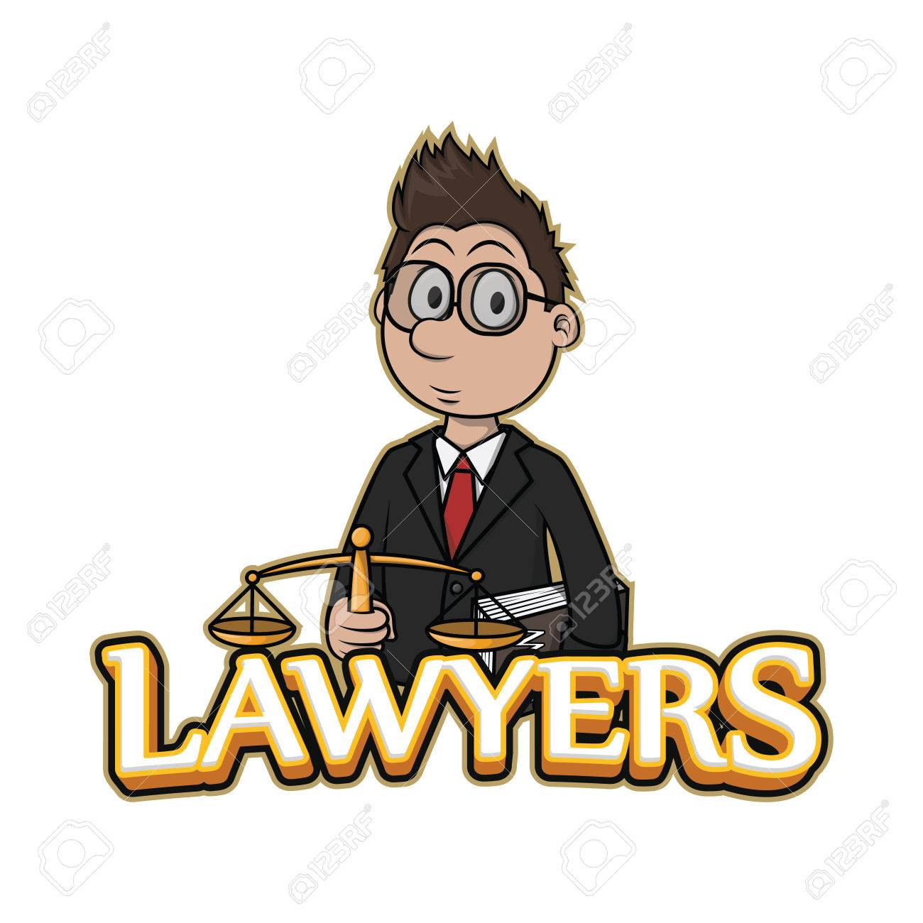 Lawyer Clipart validity 1.