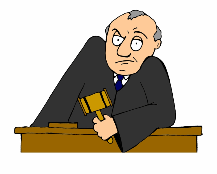 Lawyer Clipart Png.