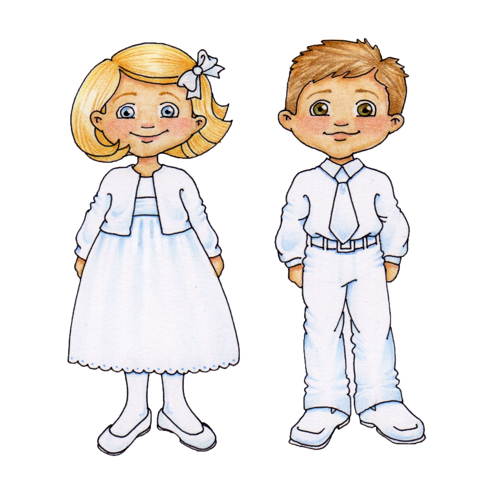 LDS Baptism Clip Art Free N5 free image.