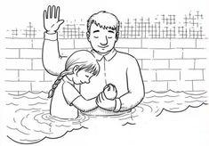 24 Best LDS Baptism Preparation images in 2019.