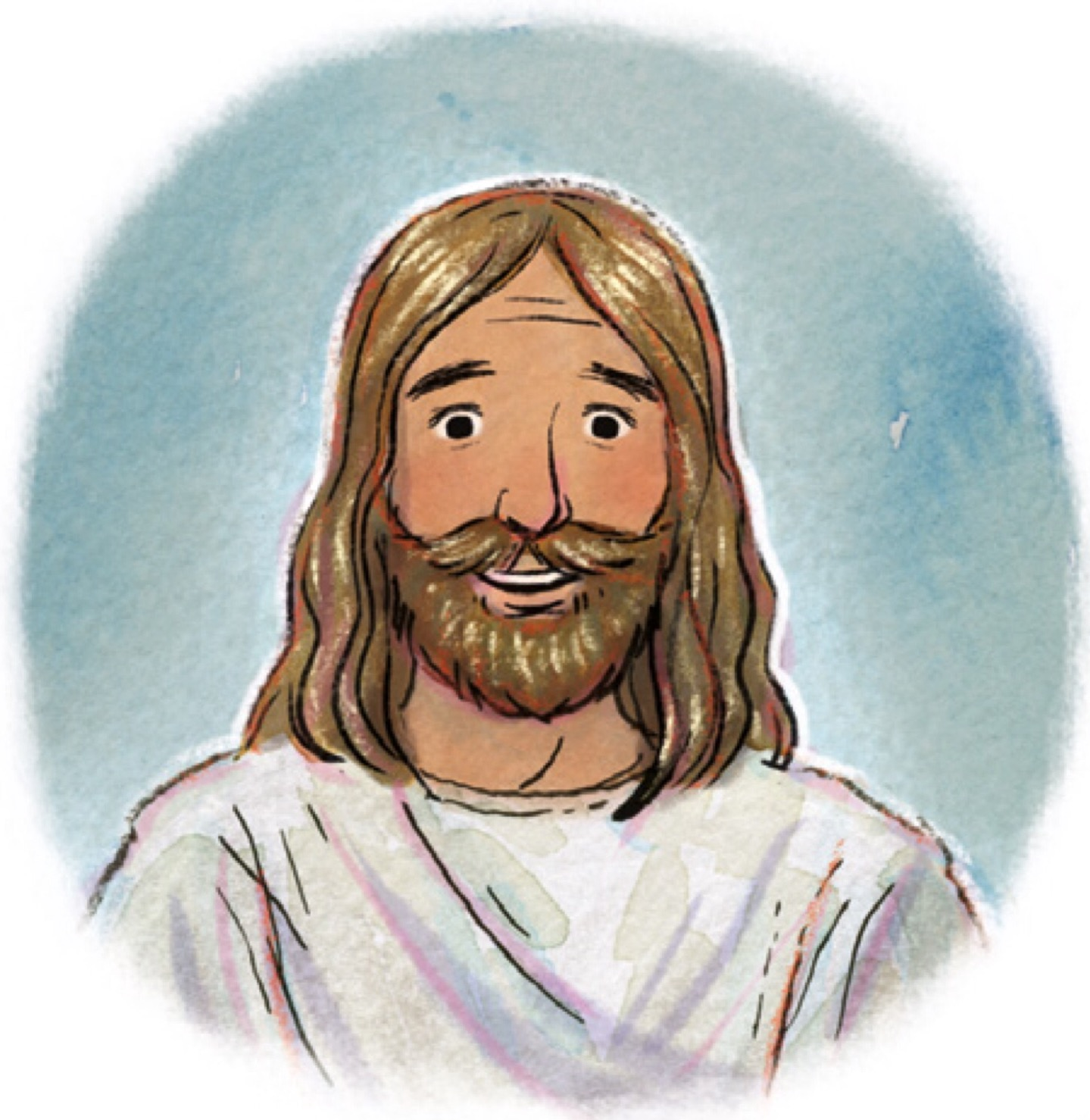 clipart lds children learning about jesus 20 free Cliparts ...