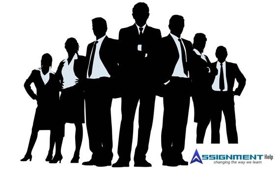 Download best management team clipart Senior management Leadership.