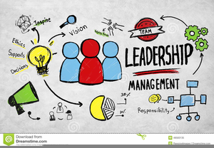 Management And Leadership Clipart.