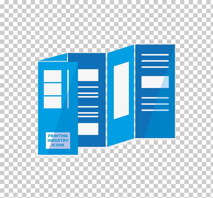 Paper Pamphlet Brochure Graphic design, leaflet PNG clipart.