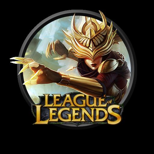 League Of Legends Champions Clipart.
