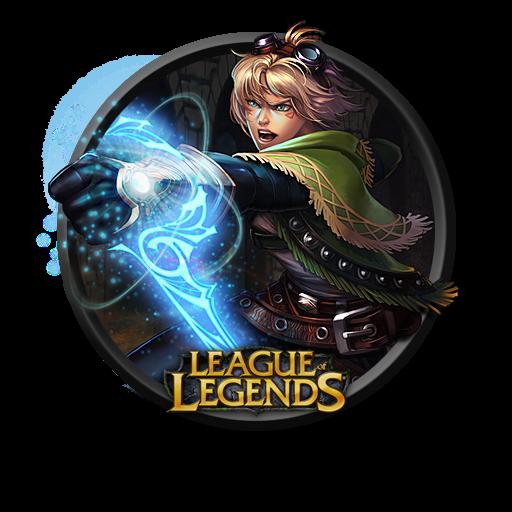 League Of Legends Ezreal Nottingham Icon, PNG ClipArt Image.