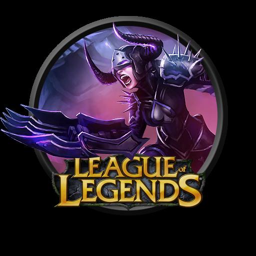 League Of Legends Clipart.