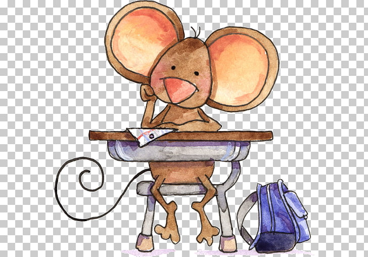 Computer mouse Learning , Love to learn the mouse PNG.