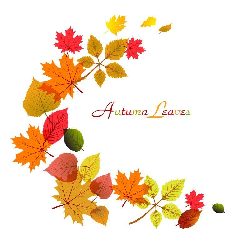 Falling Leaves Clipart & Falling Leaves Clip Art Images.