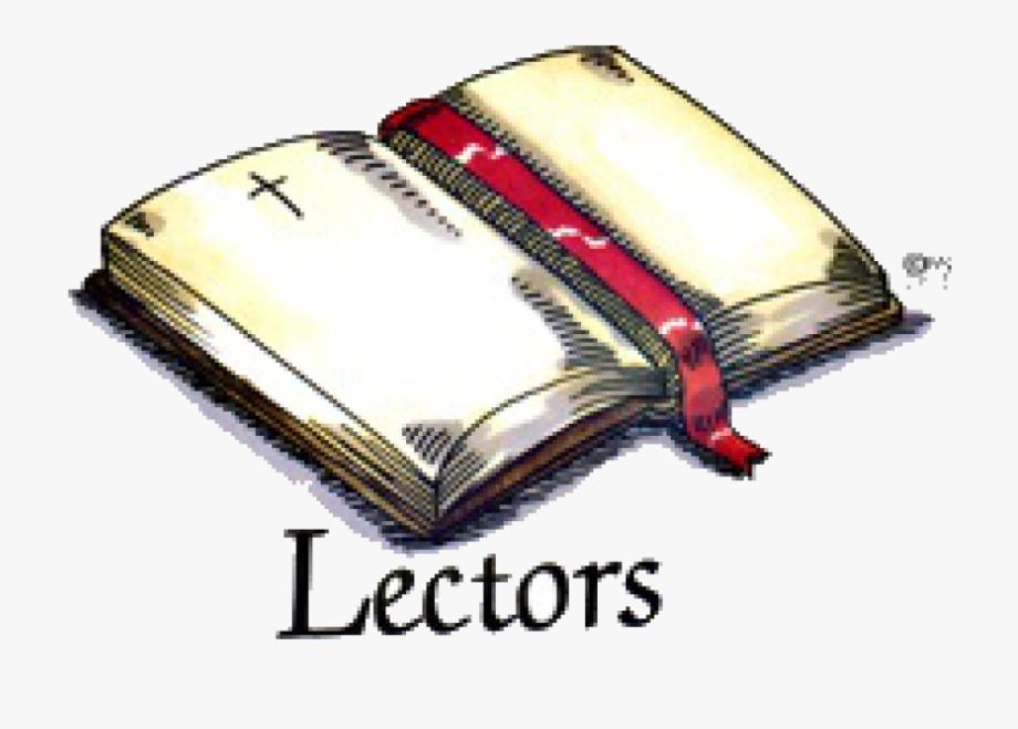Lectors Clipart, Cliparts & Cartoons.