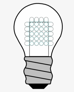 Free Led Lights Clip Art with No Background.