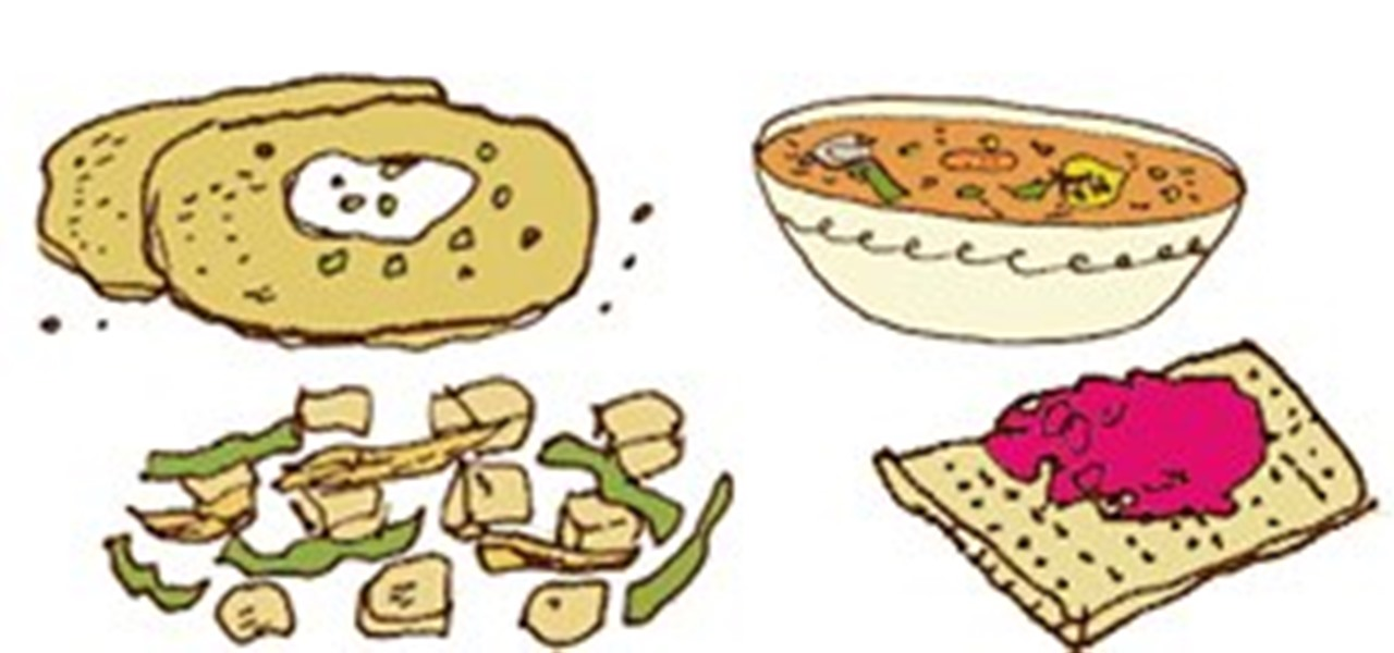 Leftover Food Clipart.