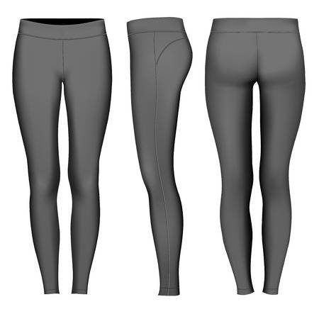 2,000 Leggings Stock Illustrations, Cliparts And Royalty Free.