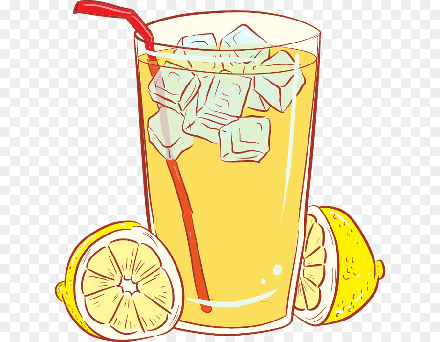 Lemonade Clipart.