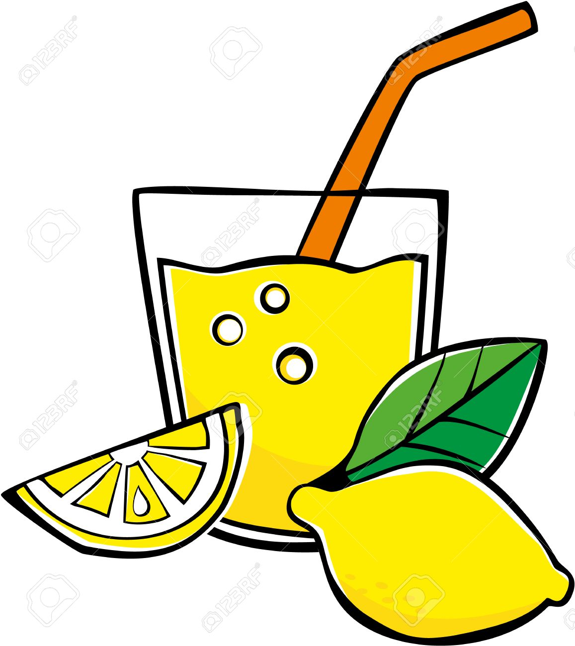 Lemonade » Clipart Station.