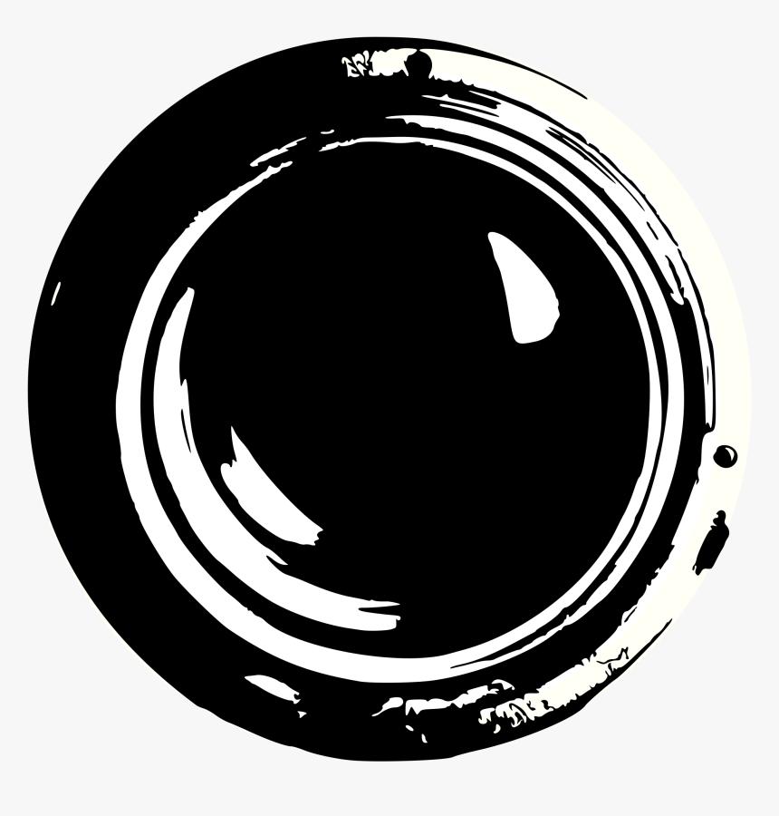 Clipart Camera Lens Logo , Png Download.