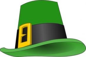 Leprechaun Hat Clipart & Leprechaun Hat Clip Art Images.