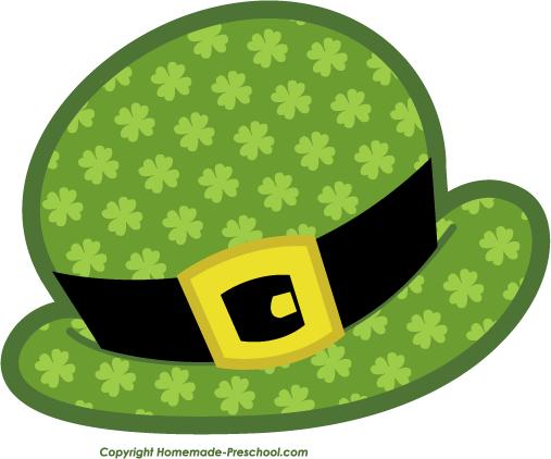 Free Irish Clipart.