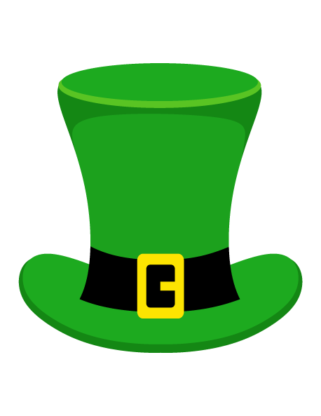 patrick's day png.